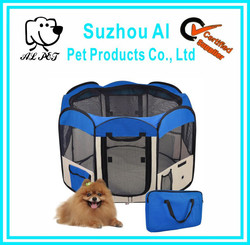 High Quality 600D Oxford Dog Crate Cover