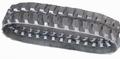 bobcat 230x48 jcb peças de reposição de trilha de borracha