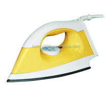 Cheap and good quality heavy duty electric iron for home and hotel
