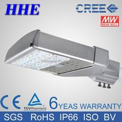 Cree ,MW driver 60w solor Led Street Light