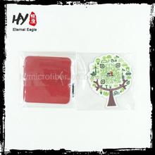 Sticky Mobile Phone Screen Cleaner,Mobile Sticky Screen Cleaner,screen cleaner sticker