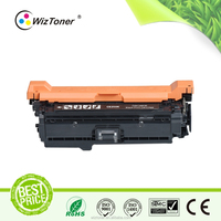 Free sample! High Quality new compatible/remanufactured color toner cartridge HP CE250/251/252/253