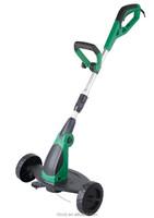 550W 320mm cutting diameter wheeled grass trimmer