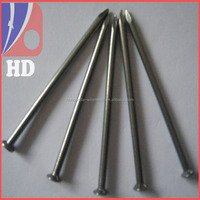 Made in china! high quality! polished common nails/stainless steel concrete nails