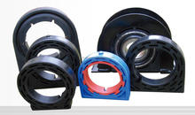 rubber mould parts for car