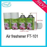 air conditioner freshener/air conditioner spray