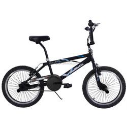 Black beautiful free style bike, bmx bike SH-FS066