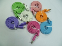 the high quality USB AM to MICRO FLAT big CABLE