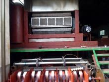 high efficience Advanced Processing box egg tray making machine 6000pcs/hr