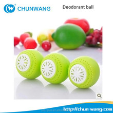 Top High Quality Wholesale Bulk Air Fresheners Kitchen Fridge Deodorant Balls