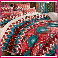 High Quality European Design Pure Cotton bed linen