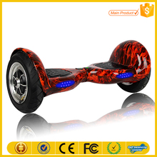 2015 Innovation hot selling product 10 inch two wheels self balancing scooter