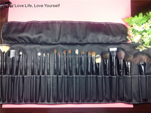 Make-up brush set beginners makeup brush sets a full set of makeup brushes bag mail