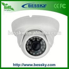 Plastic CCTV Camera,IR Dome CCTV Camera,analog to ip camera converter