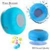 bluetooth shower waterproof MP3 speaker