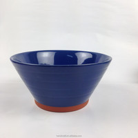 ceramic bowl household articles daily supplies