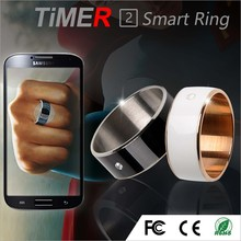 Smart R I N G Electronics Automobile New Inventions For Business Waterproof Nfc Bracelet