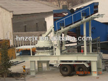 Low Cost Cone Crushing Plants With Good Quality