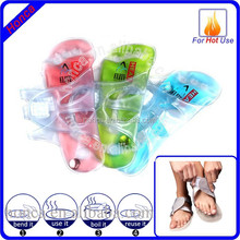 foot and hand warmers hot compress