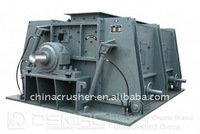 Reversible Hammer Coal crusher specification