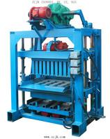 ZCJK 4-40II manual brick machine in south africa
