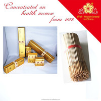 good smell and relax benzoin incense