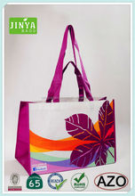 fashion shopping bag on sale,nice bag ,pp woven bag