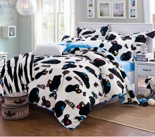 Hot Sale Luxury Flannel Lace Bedding Set For Comfortable Use