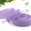 Lilac 0.85mm thin webbing nice handbag strap