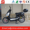 Electric motorcycle with pedals(JSE207)