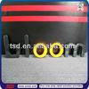 TSD-W600 laser cut wood letters/ wooden letters alphabet/ wholesale wood letters