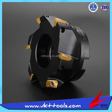 CNC Face Milling Cutter in Tool Parts-----100A06R-S90AD16E-C-----VKT