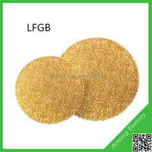 paper cake boards ,cake plates ,paper packaging tray for bakery LFGB certificate and OEM service