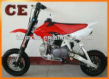 proveedor china crf50 calidad dirt bike 125cc mini moto bicicleta de bolsillo motocicleta eléctrica