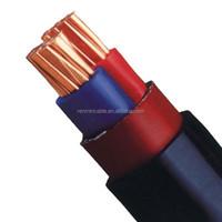 450/750V copper wire screen control cable