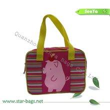 2012 Fashion 300D Handbag for kids