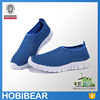 HOBIBEAR bulk zapatos shoes quality breathable mesh upper boat shoes for kids