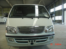 Toyota Type Hiace 15 Seater Minibus, Petrol/Diesel Right Hand Drive van