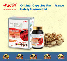2015 New Product Distributors Wanted Blood Vessel Product foods to reduce high blood pressure