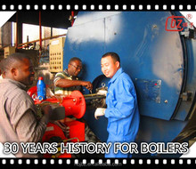 industrial boilers gas fired oil fired boilers for hospital coal fired steam boilers for sale