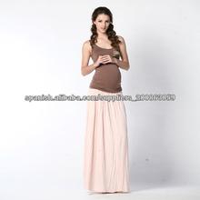 Surtidor de China de la alta calidad de la mujer falda larga