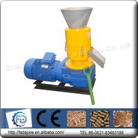 SKJ350 Wood/Sawdust/Straw pellet machine
