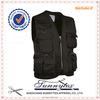 SUNNYTEX Mens Cheap Wholesale Promotional Black Fishing Vest