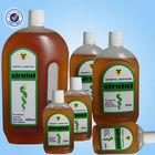 Iodo e anti-séptico líquido disinfectants com alta qualidade para uso doméstico