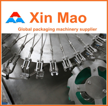 Best Customer Care of automatic mineral water plant filling machinery