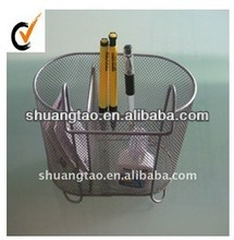 Wire mesh pen holder price