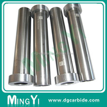 Precision-Ejector Sleeves - Hardened - DIN ISO 8405,ejector sleeve pin ,stepped ejector sleeve