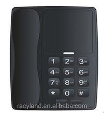 2 extra button portable basic telephone