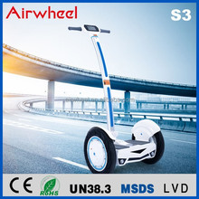 2015 newest Airwheel electric personal transporter beach scooter