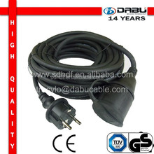 Specialized Power Cord Extension Reel Supplier